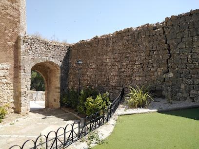 Castillo de la Torremocha