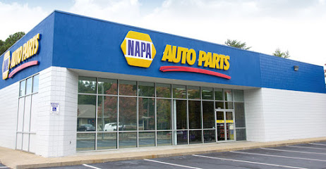 Auto parts store NAPA Auto Parts - Tilbury Auto Parts