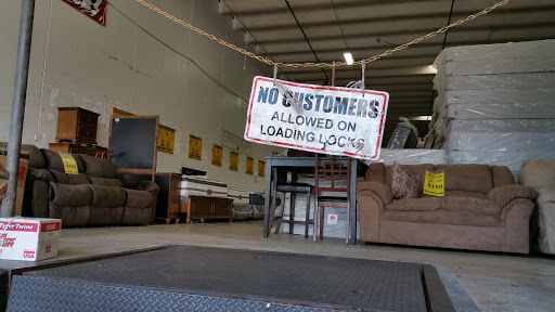 Furniture Store «American Freight Furniture and Mattress», reviews and photos, 5240 NW 167th St, Hialeah, FL 33014, USA