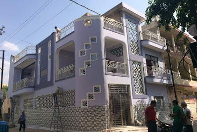 Phoenix Construction Solution (construction, architect, renovation, elevation)Gwalior