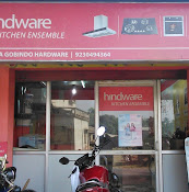 Hindware Service Center & Dealer (Kitchen)Berhampore
