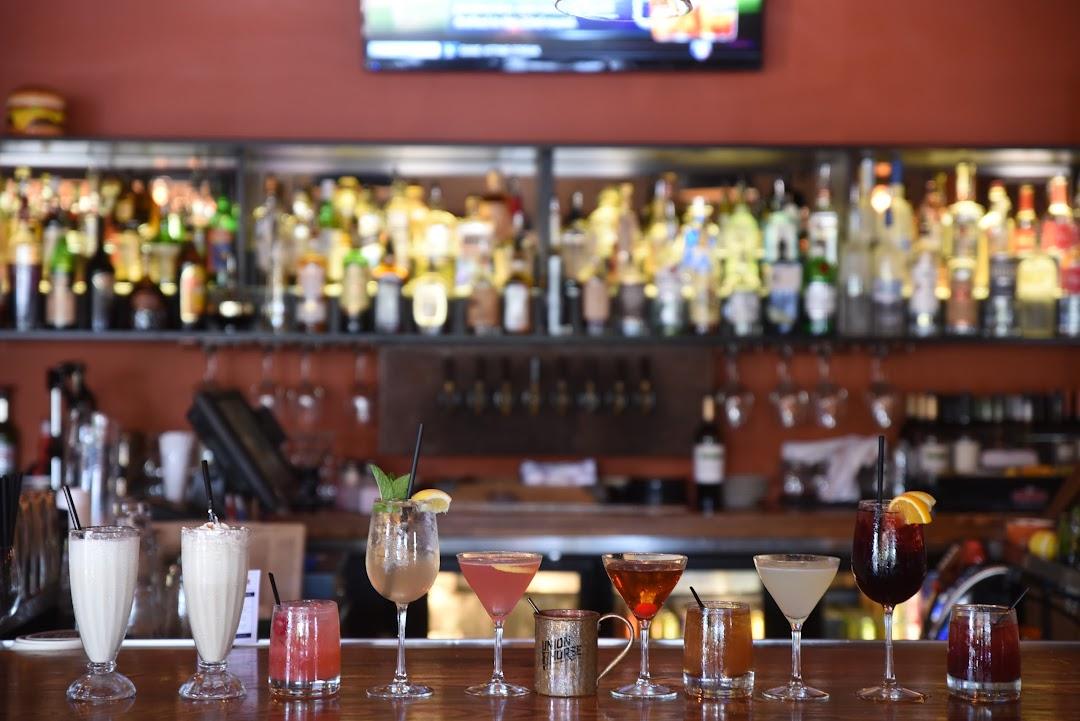 BRGR Kitchen Bar