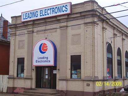 Computer store Leading Electronics Inc