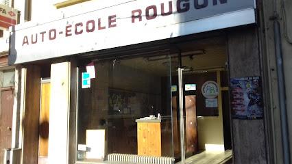 photo de l'auto école Auto-Ecole Rougon