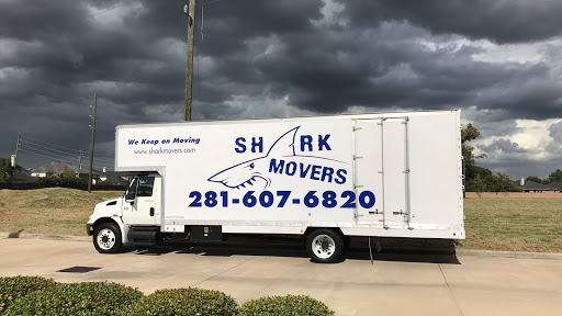 Shark Movers, Houston, TX, Mover