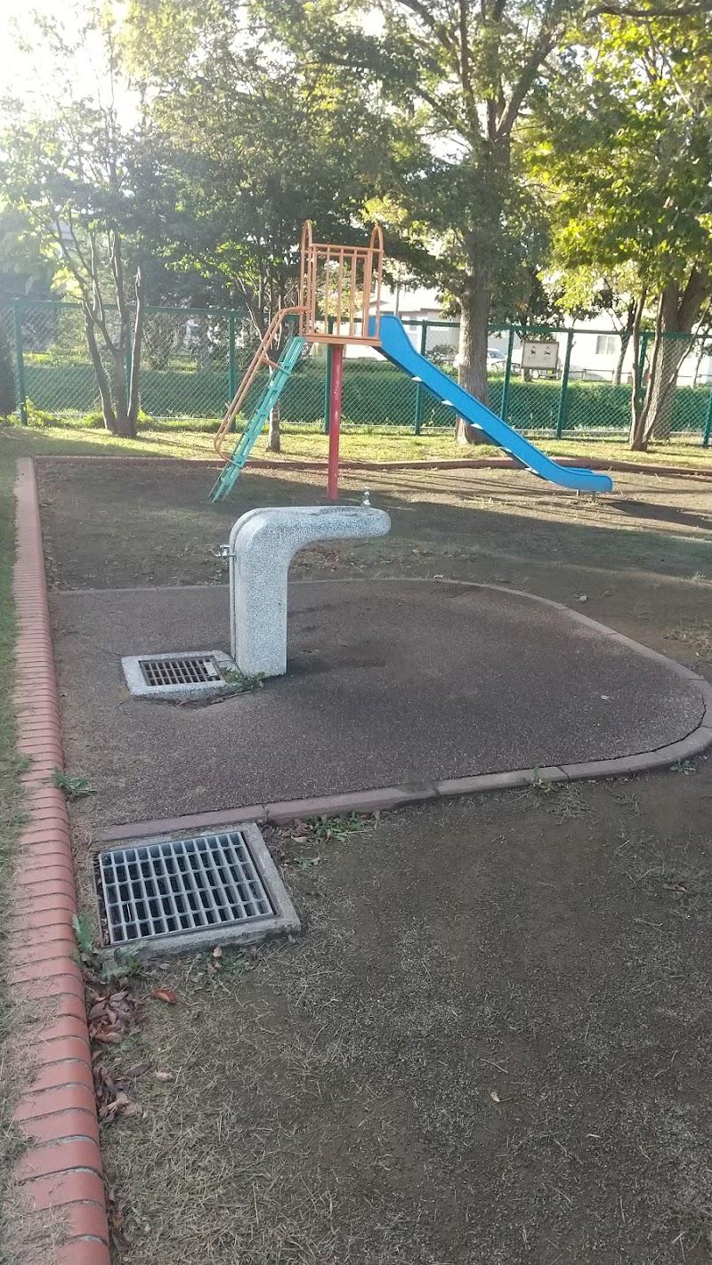 前田せせらぎ公園