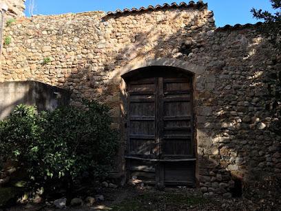 Castell palau de Boadella