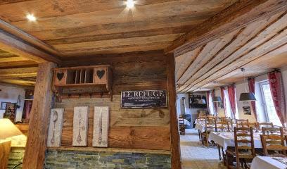 photo du restaurant Chalet Du Pre St Esprit