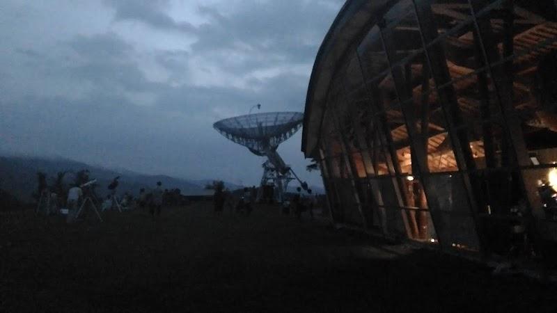 みさと天文台