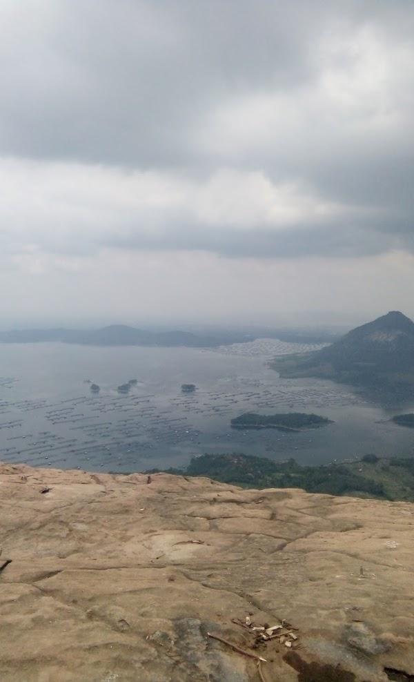 Gunung Lembu