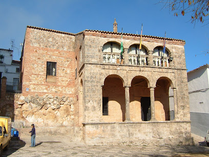Ayuntamiento de Zufre