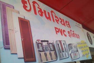 Impirial PVC Furniture