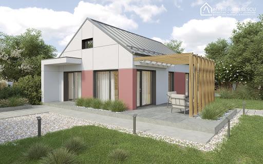 Arhitect Sescu - Atelier de Arhitectura • Design • Proiectare - Arhitect IASI
