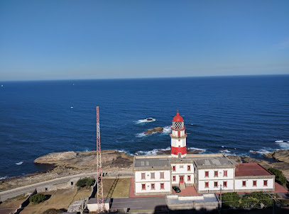 Cape Silleiro Lighthouse