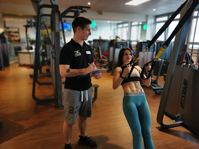 Thomas Sport Center Gym In Munich Germany Top Rated Online
