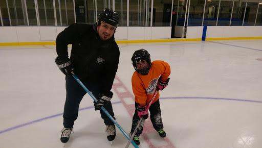 Hockey sur glace Centre Réal-Boudreau Centre (aréna) à Beresford (NB) | CanaGuide