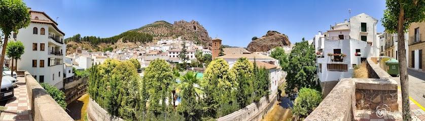 Castillo de Alhabar