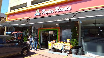 Pet Shop Rações Renata - Timóteo Penteado