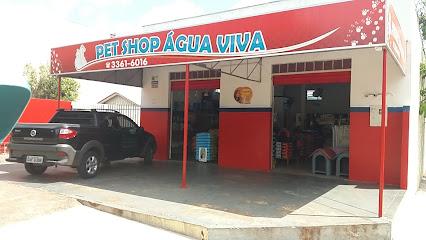 Pet Shop Água Viva