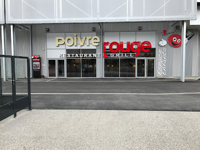 photo du restaurant Poivre Rouge