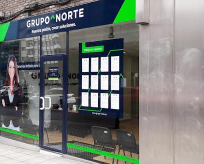Grupo Norte Soluciones de RR.HH. Oviedo, Empresa de trabajo temporal en Asturias