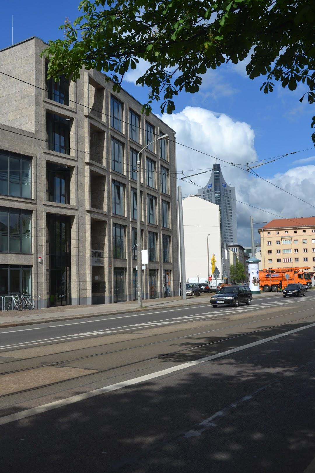 Hoffmann & Partner GmbH Steuerberatungsgesellschaft