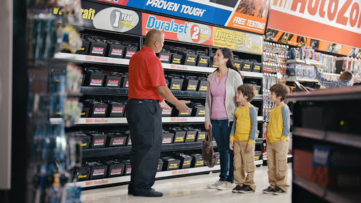Auto Parts Store «AutoZone», reviews and photos, 6410 Northwest Hwy, Crystal Lake, IL 60014, USA