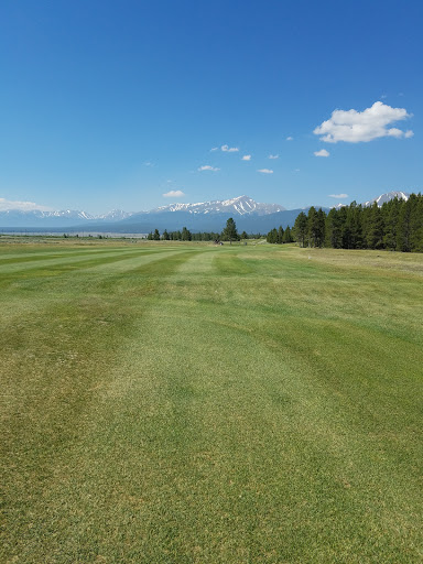 Public Golf Course «Mt. Massive Golf Course», reviews and photos, 259 Rd 5, Leadville, CO 80461, USA