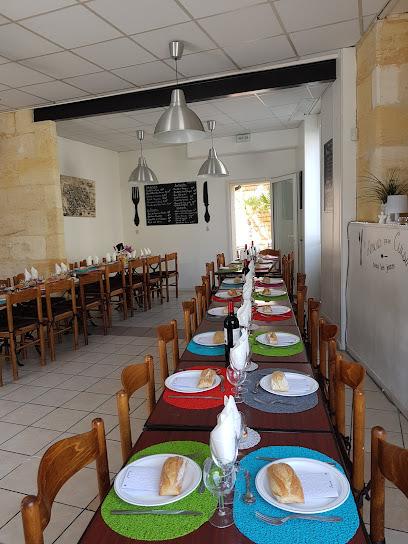 photo du restaurant Restaurant A La Table d'Hôtes