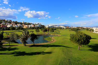 Club Marina Golf Mojacar