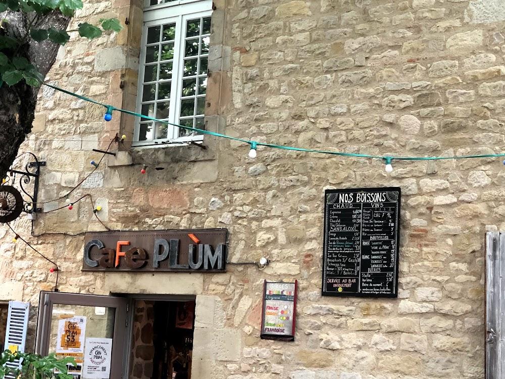 photo du resaurant Café Plùm