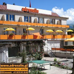 Adrenalin Backpackers Hostel