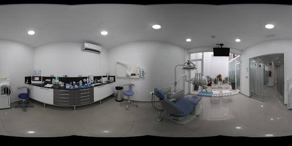Centro Dental Chafarinas - La Cañada