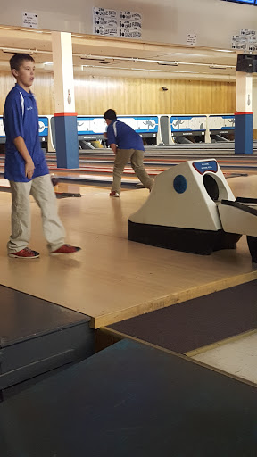 Bowling Alley «Mc Comb Bowling Center», reviews and photos, 1200 Lasalle St # 19, McComb, MS 39648, USA
