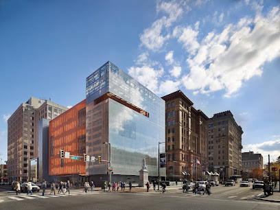 National Museum of American Jewish History