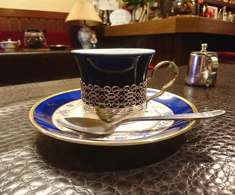 純喫茶ベア