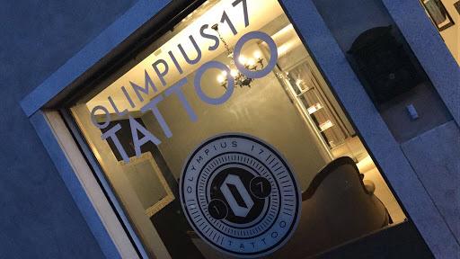 Olimpius 17 Tattoo