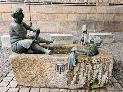 Zecherbrunnen