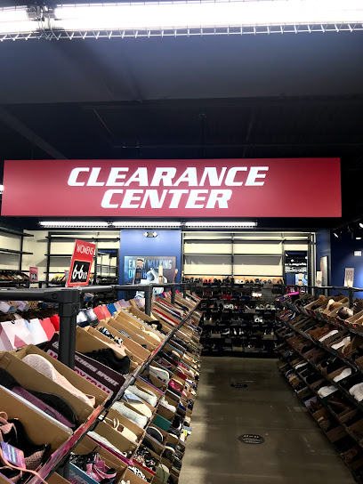 Shoe store SKECHERS Warehouse Outlet