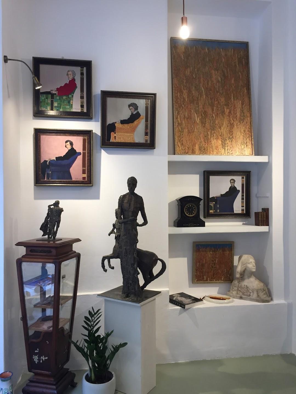 Soul & Matter gallery