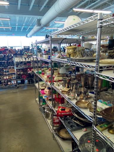 Goodwill Industries Store & Donation Center, 226 US-46, Rockaway, NJ 07866, USA, Thrift Store