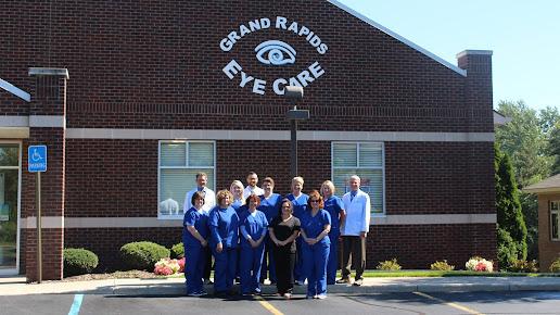 Grand Rapids Eye Care, LLP