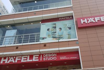 cochin modular kitchen hafeleKochi