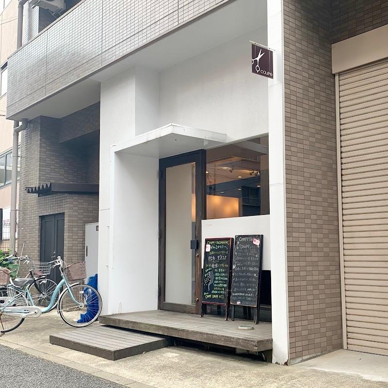 COUPE【クープ】葛西 美容院 美容室