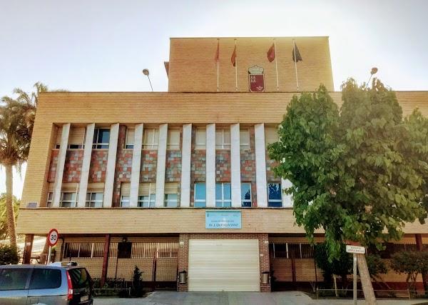 Centro de Especialidades Doctor Quesada