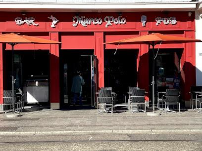 photo du restaurant Le Marco Polo