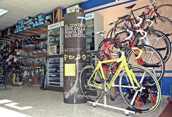 Bicicletas MENNELI