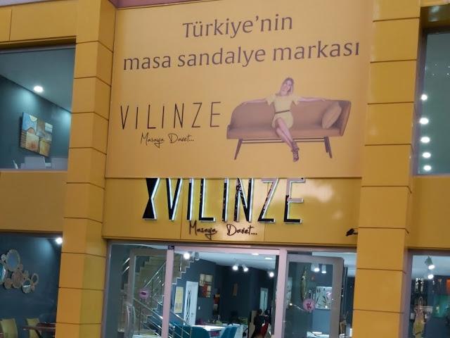 Vi̇li̇nze Alparslan Mağaza