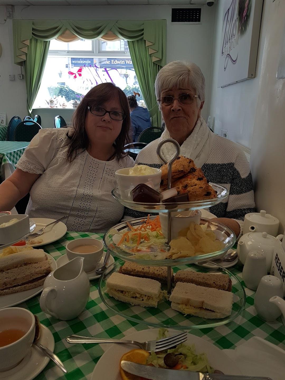 Tillys Tea Room