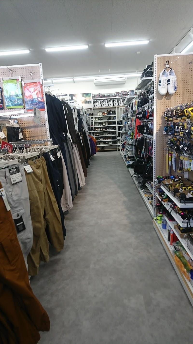 近い ここ ワークマン から 都心でワークマンのような作業着を売っているお店を教えてください